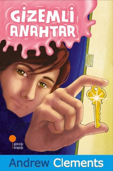 Cover of The Janitor's Boy in Turkey