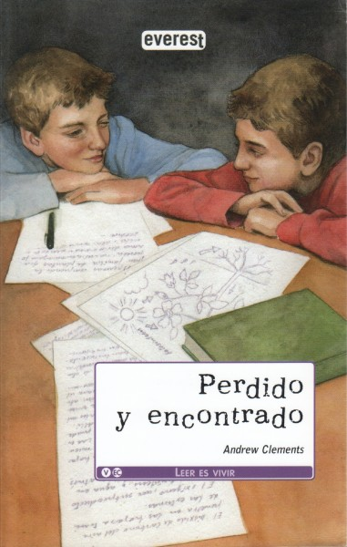Cover of Lost and Found in Spain