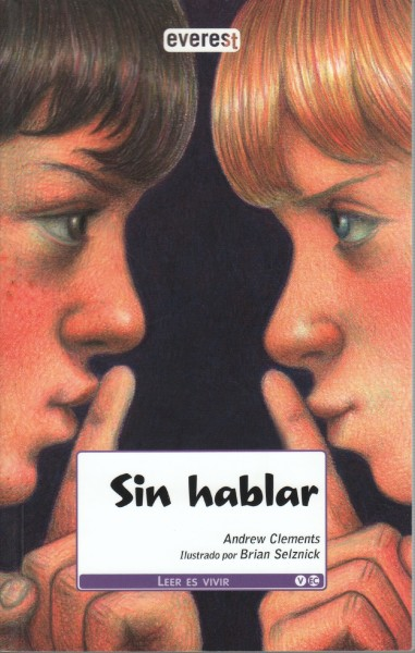 Cover of No Talking in Spain