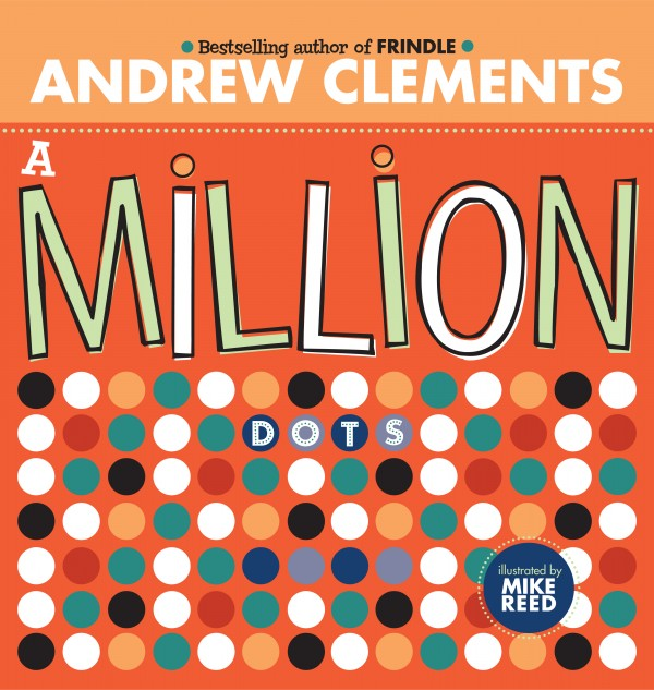 Cover of cover_a-million-dots_EN-US