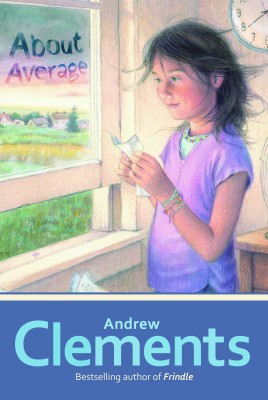 Cover of About Average