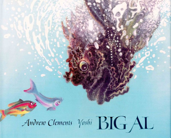 Cover of Big Al