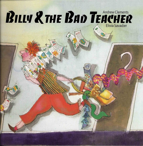 Cover of cover_billy-and-the-bad-teacher_EN-US