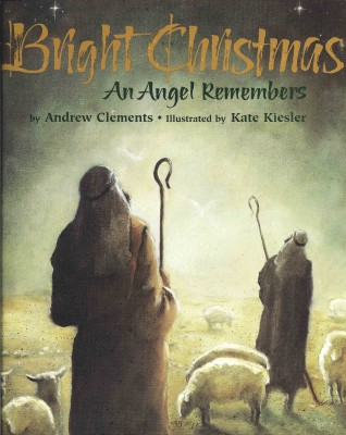 Cover of Bright Christmas: An Angel Remembers