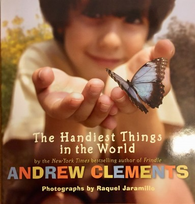 Cover of The Handiest Things in the World
