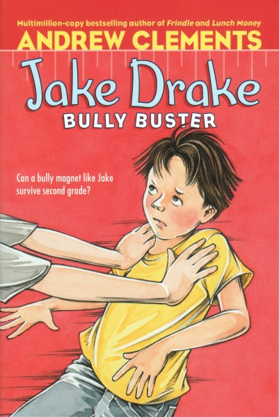 Cover of Jake Drake, Bully Buster