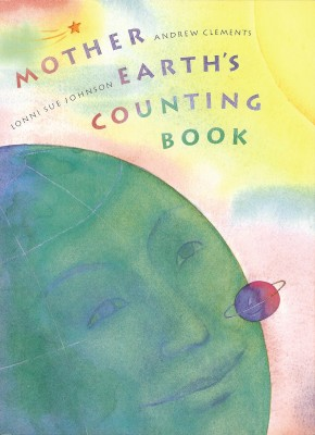 Cover of Mother Earth's Counting Book
