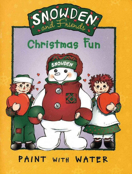 Cover of cover_snowden-and-friends-christmas-fun_EN-US