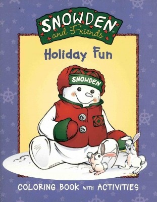 Cover of Holiday Fun