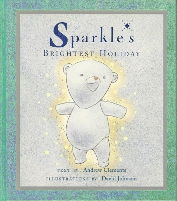 Cover of Sparkle's Brightest Holiday