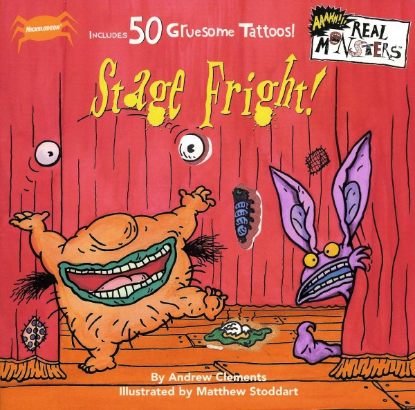 Cover of cover_stage-fright_EN-US