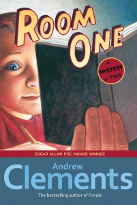 Cover of cover_room-one_02_EN-US by Andrew Clements