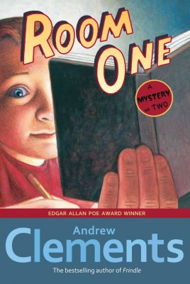 Cover of Room One: A Mystery or Two
