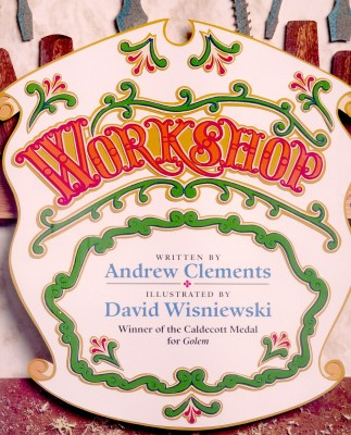 Cover of Workshop