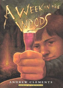 Cover of cover_week-in-the-woods_EN-US by Andrew Clements