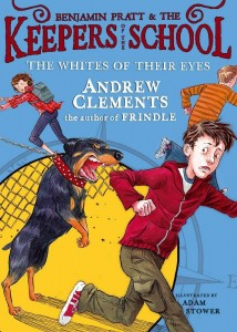 Cover of cover_whites-of-their-eyes_EN-US by Andrew Clements