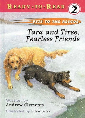 Cover of Tara and Tiree, Fearless Friends