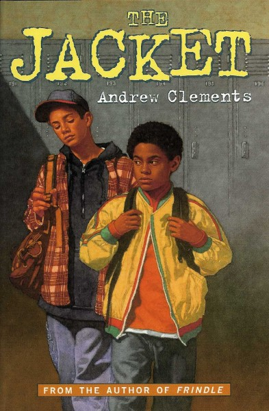 Cover of The Jacket