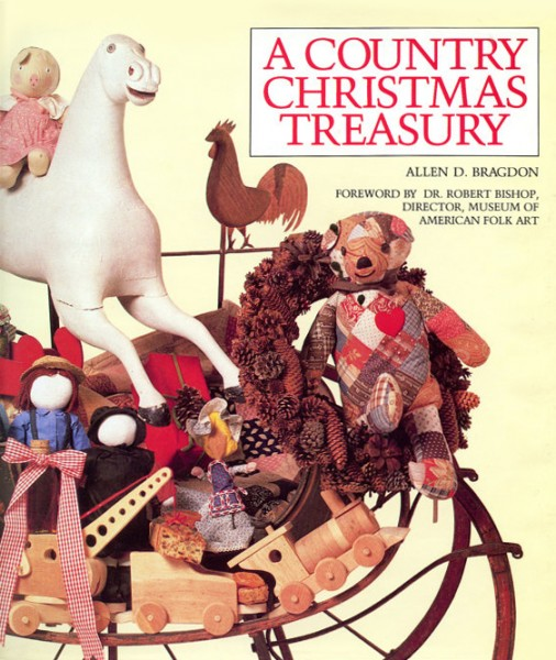 A Country Christmas Treasury